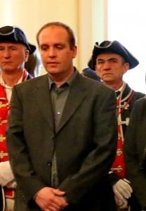 Ivo Mileusnić